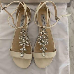 Jimmy Choo Averie Sandal